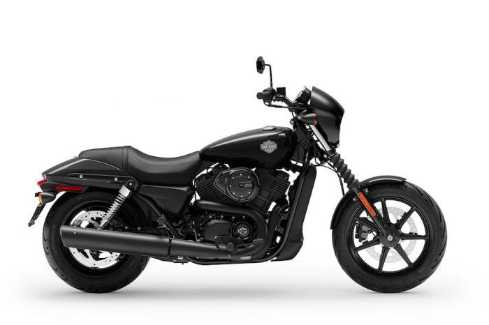 2019 Harley-Davidson® Street® 500