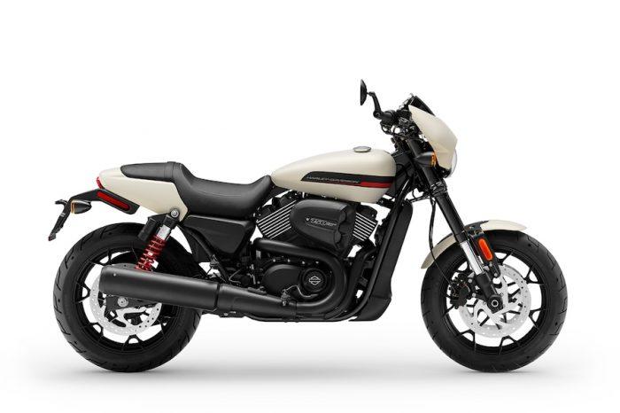2019 Harley-Davidson® Street Rod®