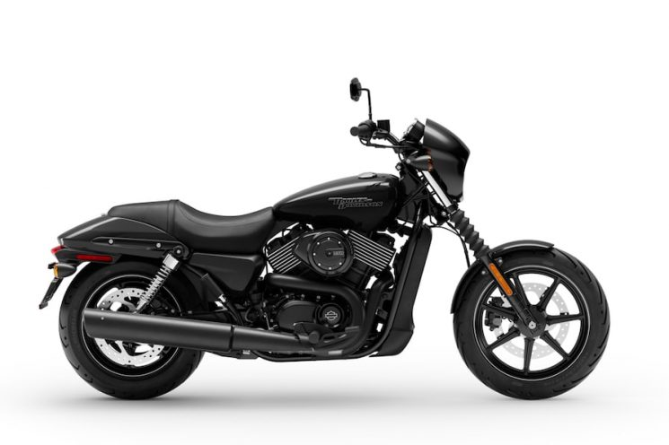 2020 Harley-Davidson® Street® 750