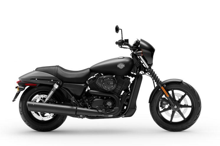 2020 Harley-Davidson® Street® 500