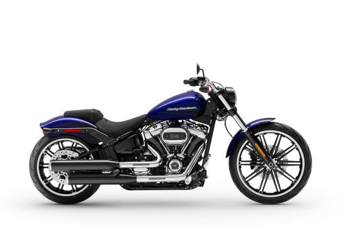2020 Harley-Davidson® Breakout® 114