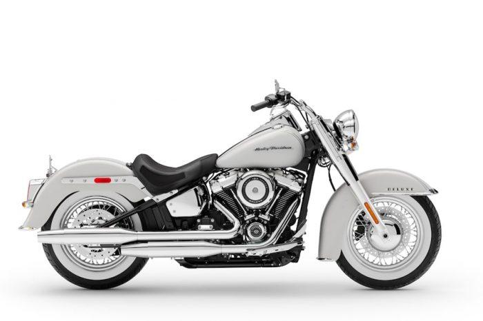 Harley-Davidson® Deluxe 2020