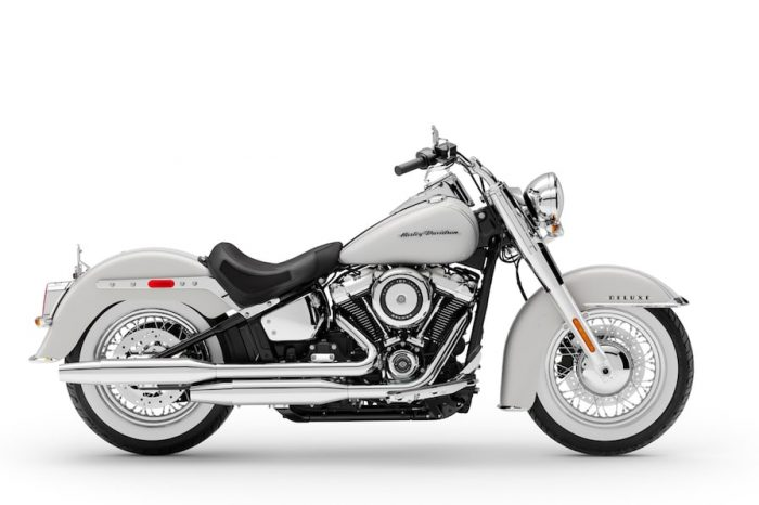 2020 Harley-Davidson® Deluxe