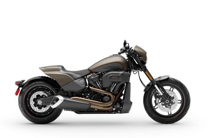 Harley-Davidson® FXDR™ 114 2020