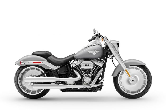 Harley-Davidson® Fat Boy® 2020