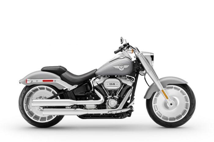 2020 Harley-Davidson® Fat Boy®