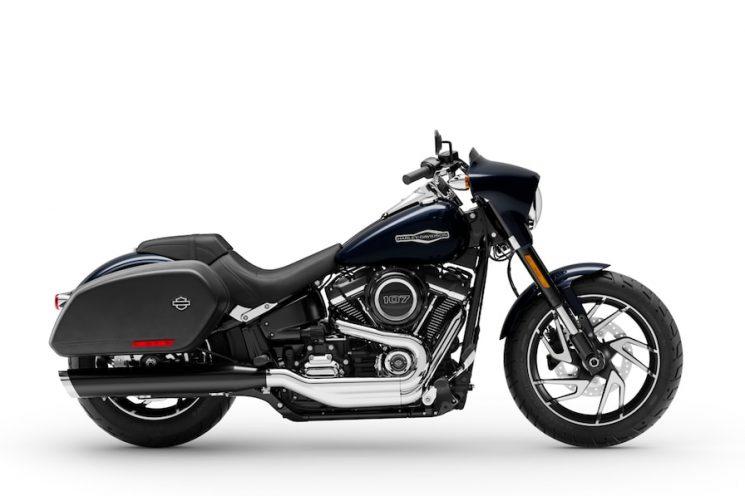 Harley-Davidson® Sport Glide® 2020