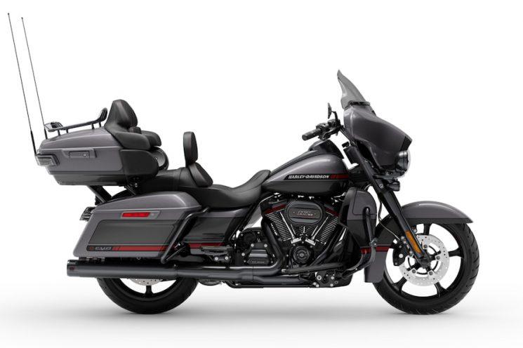 Harley-Davidson® CVO™ Limited 2020