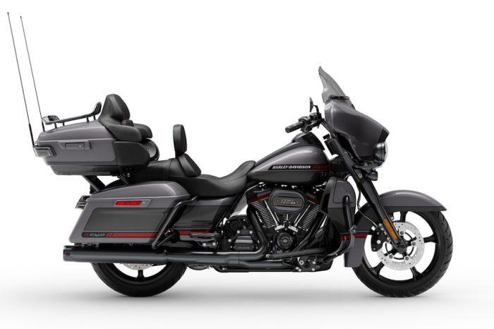 2020 Harley-Davidson® CVO™ Limited