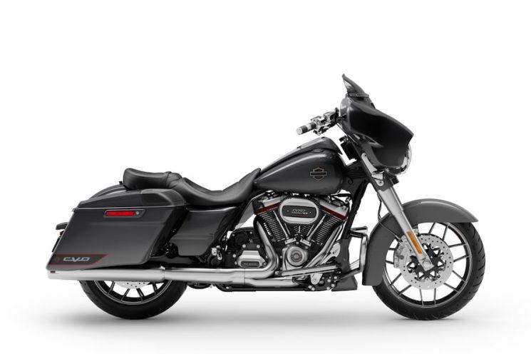 Harley-Davidson® CVO™ Street Glide® 2020