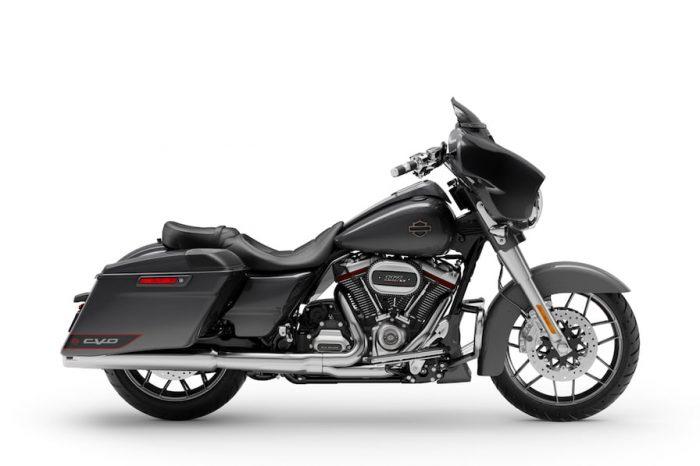 2020 Harley-Davidson® CVO™ Street Glide®