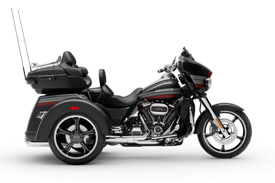 Harley-Davidson® CVO™ Tri Glide® 2020