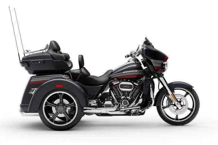 2020 Harley-Davidson® CVO™ Tri Glide®