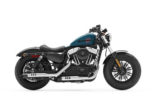 2021 Harley-Davidson® Forty-Eight™
