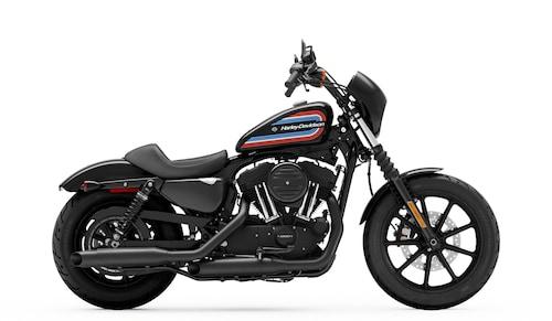 2021 Harley-Davidson® Iron 1200™