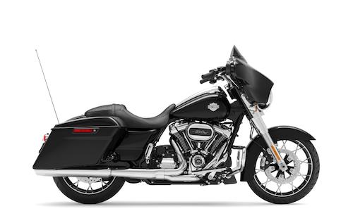 Harley-Davidson® Street Glide™ Special 2021